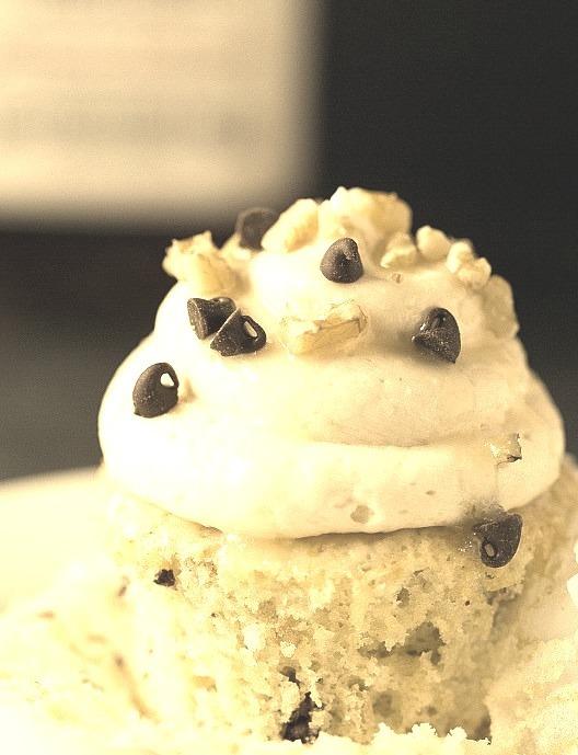 Kentucky Derby Pie Cupcake Recipe