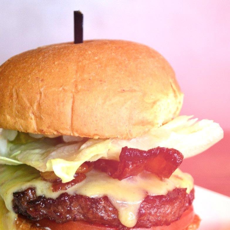 The Original Burger