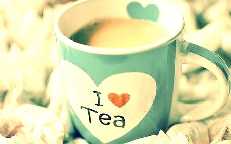 I  Tea (by Deborah Cardinal)