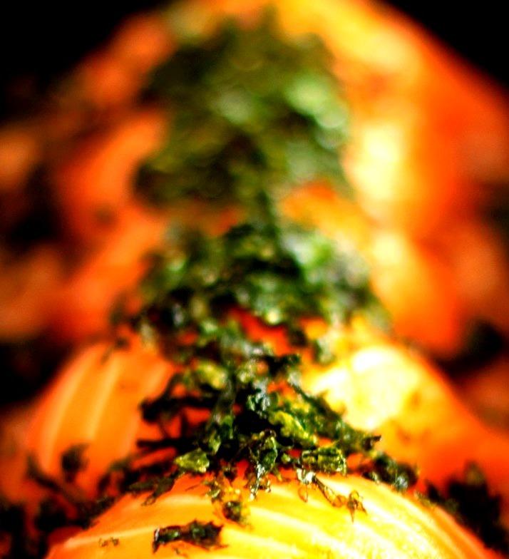 Sushi Nigiri COMBO ! by KuroDot