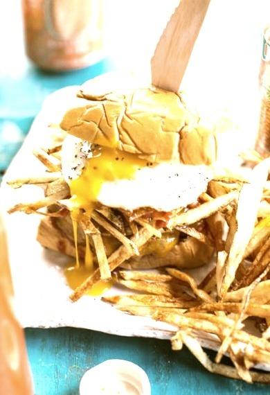 The Cuban Frita BurgerSource